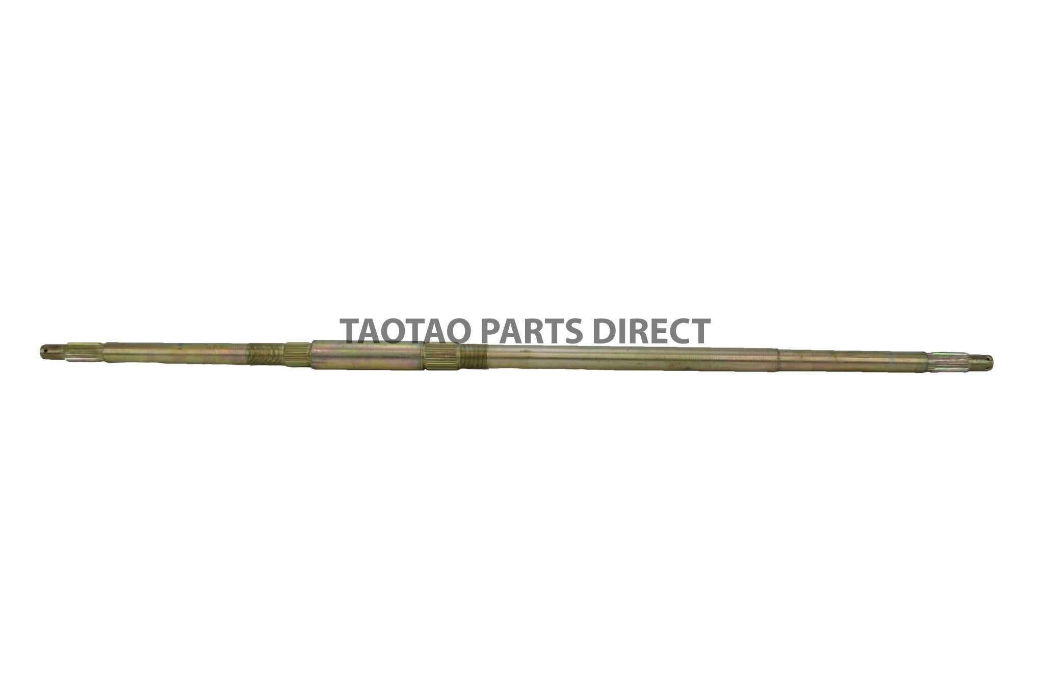 ATK125A Rear Axle - TaoTaoPartsDirect.com