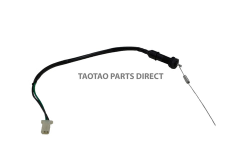 ATV Rear Brake Switch