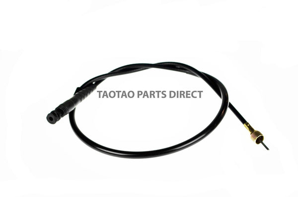 Evo 150 Speedometer Cable - TaoTaoPartsDirect.com