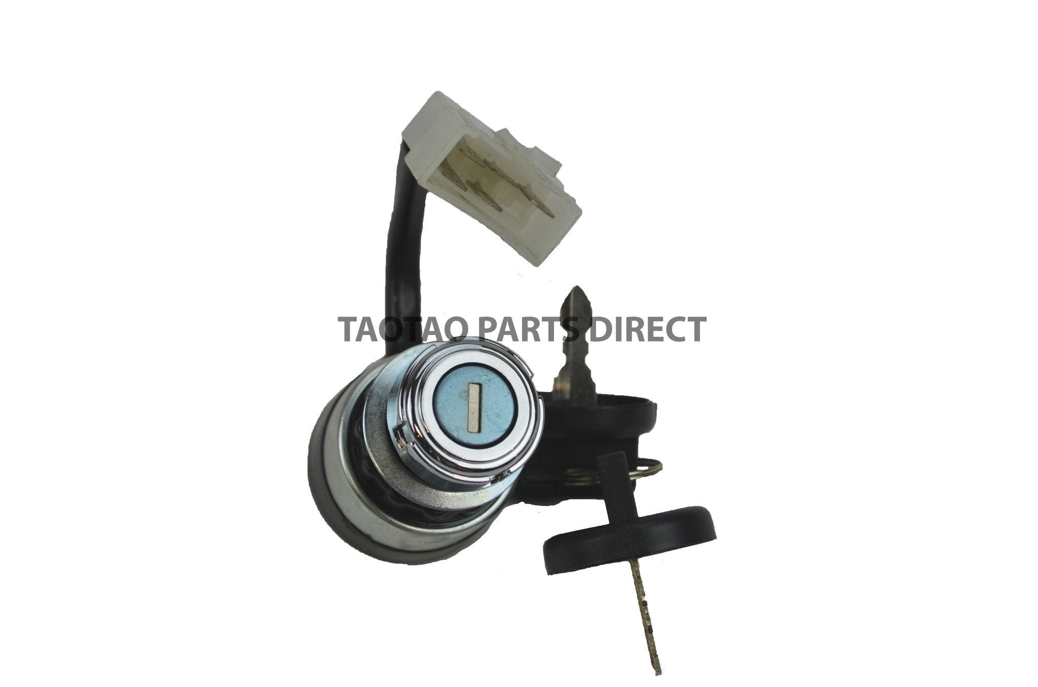 Go Kart Key Ignition - TaoTaoPartsDirect.com