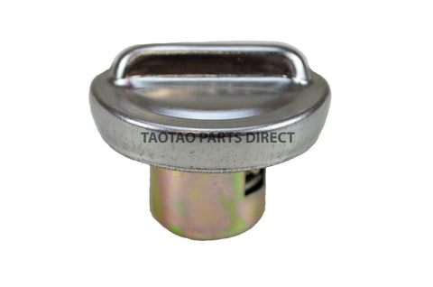 Metal Gas Cap