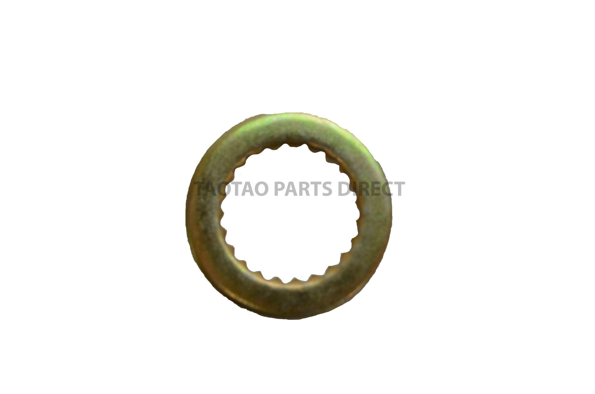 Rear Axle Spline Washer - TaoTaoPartsDirect.com