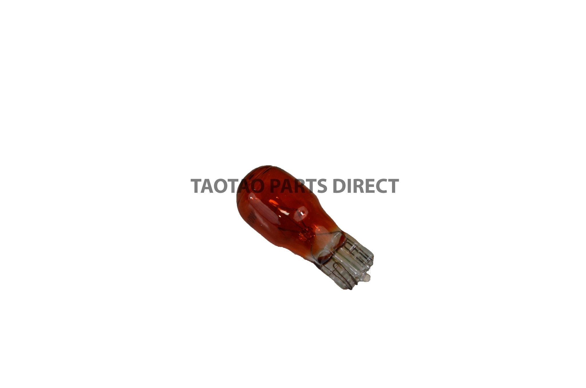 Amber Running Light Bulb (large) - TaoTaoPartsDirect.com