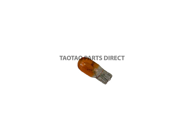 Amber Running Light Bulb (small) - TaoTaoPartsDirect.com