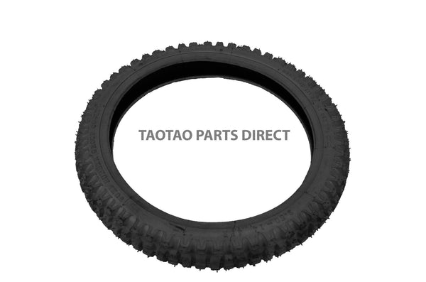 2.50x14 Tire - TaoTaoPartsDirect.com
