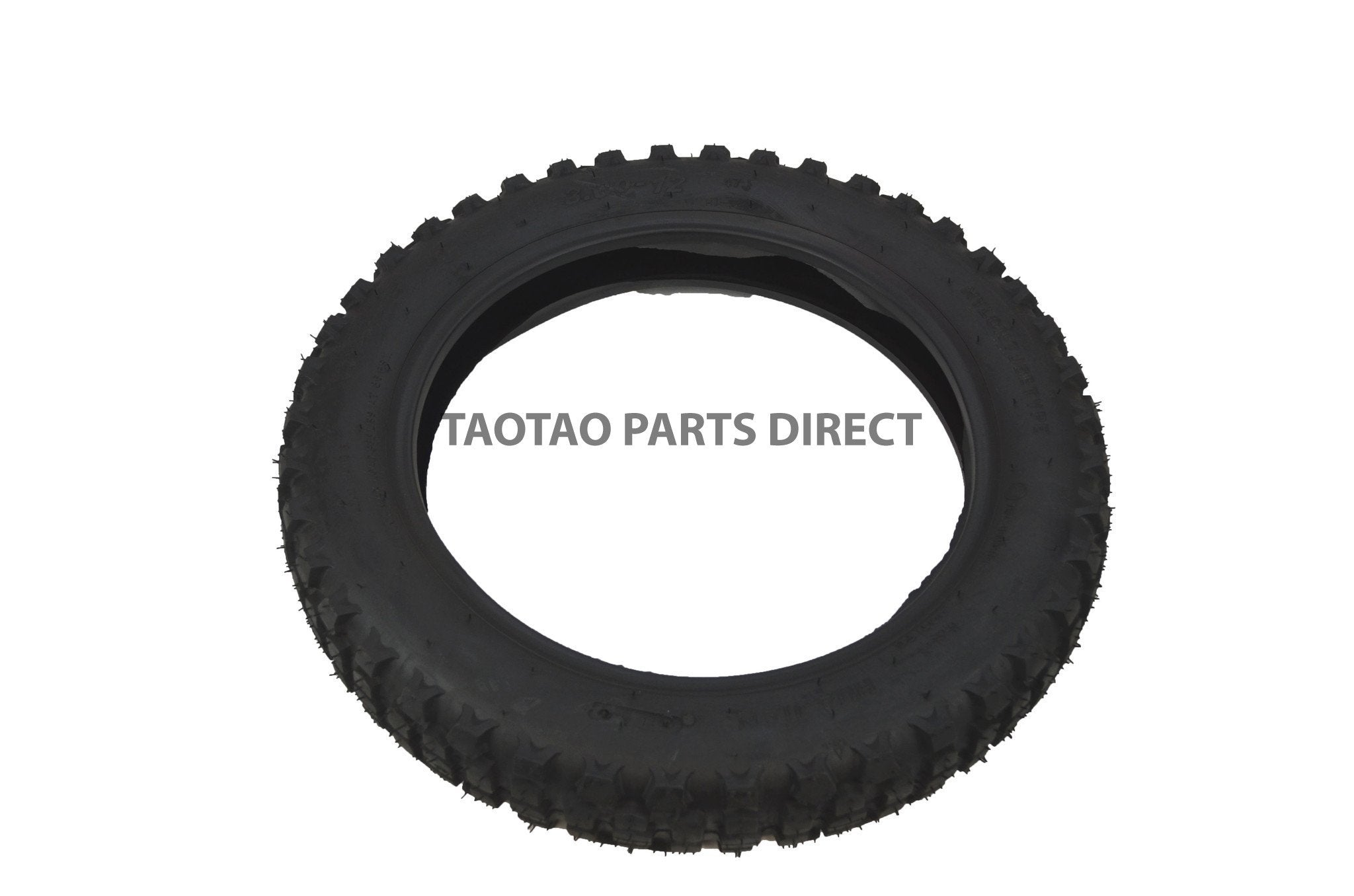 3.00-12 Tire - TaoTaoPartsDirect.com