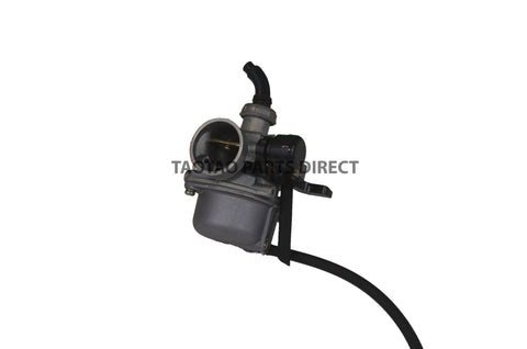 90cc-125cc  Black Lever Carburetor