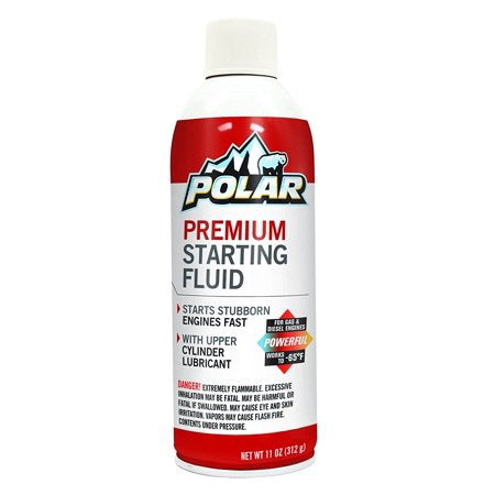 Premium Starting Fluid - TaoTaoPartsDirect.com