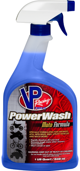 VP Racing Moto PowerWash - TaoTaoPartsDirect.com