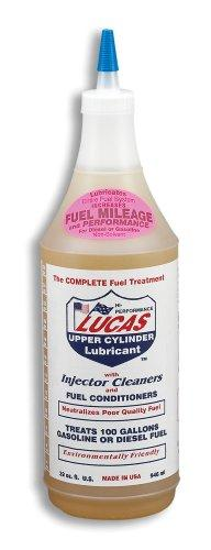 Lucas 10003 Upper Cylinder Lubrication & Injector Cleaner 32 oz. - TaoTaoPartsDirect.com
