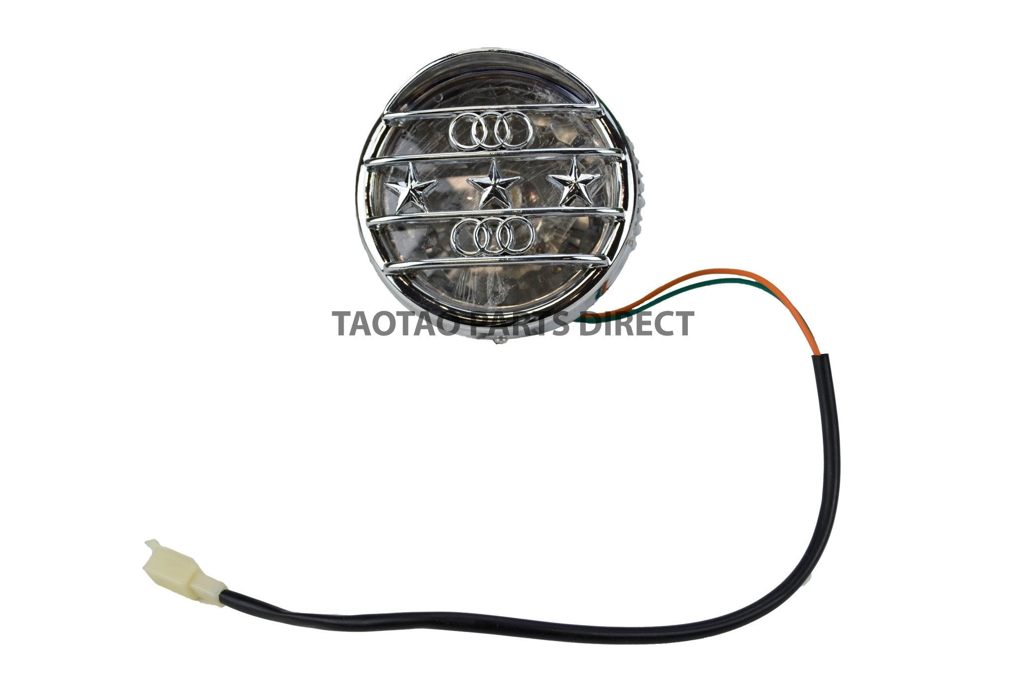 ATK125A Top Rack Light - TaoTaoPartsDirect.com