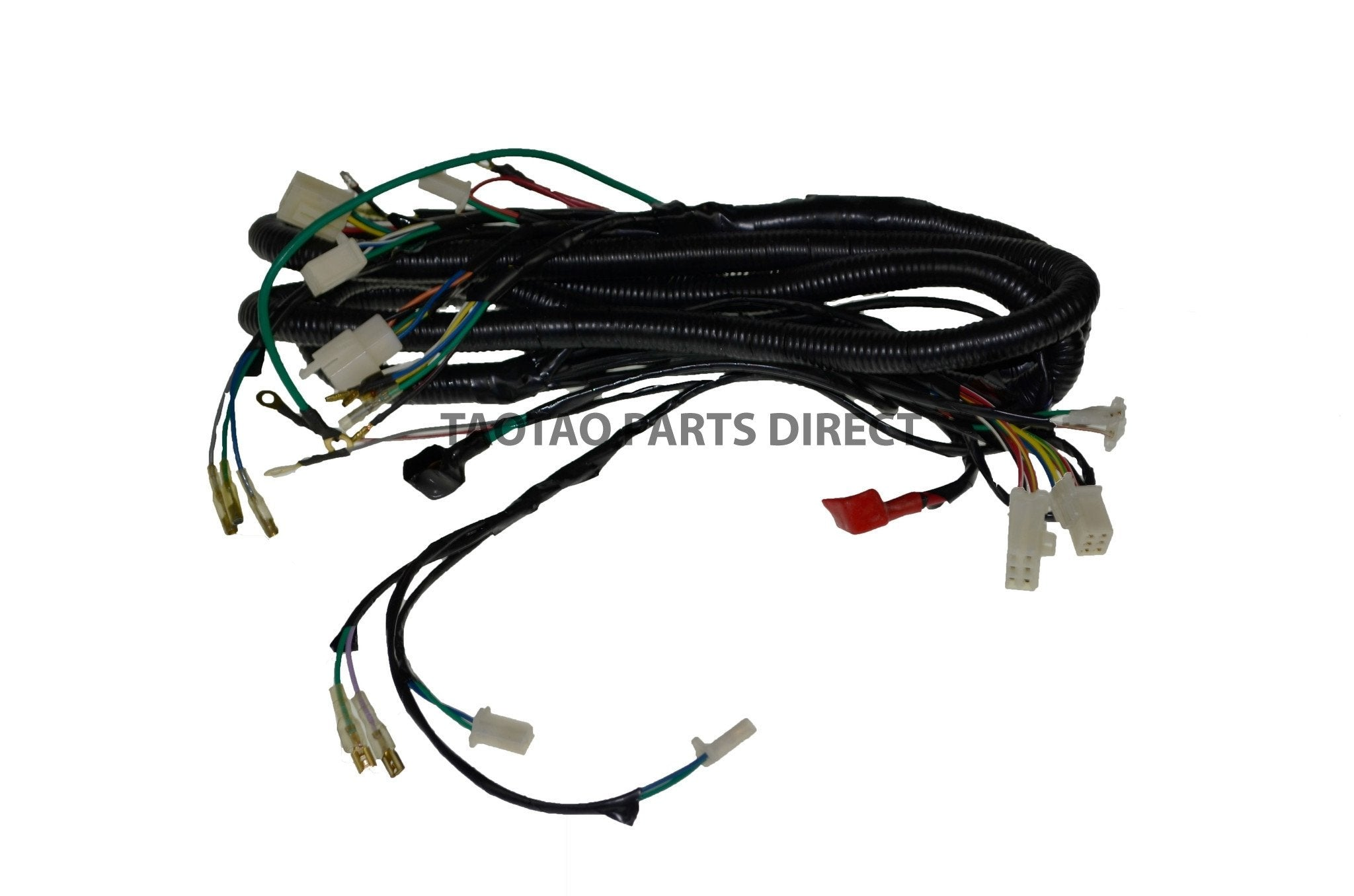 ATK125A Wire Harness #21 - TaoTaoPartsDirect.com