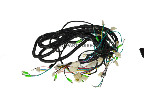Other Models - ATK150C/A Wire Harness