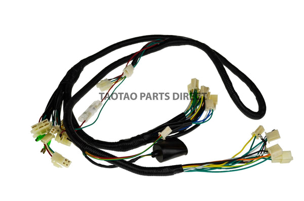 atm50a1 wire harness 18 taotao parts direct tao tao 215 racer other models atm50a1 wire harness 18
