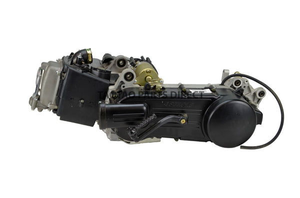 150cc GY6 Long Case Engine - TaoTaoPartsDirect.com