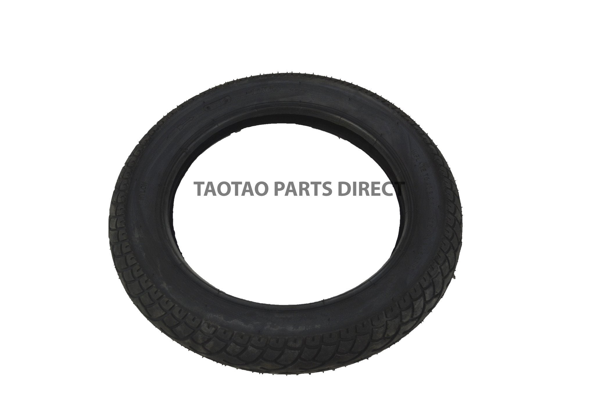 16-3.0 Tire - TaoTaoPartsDirect.com