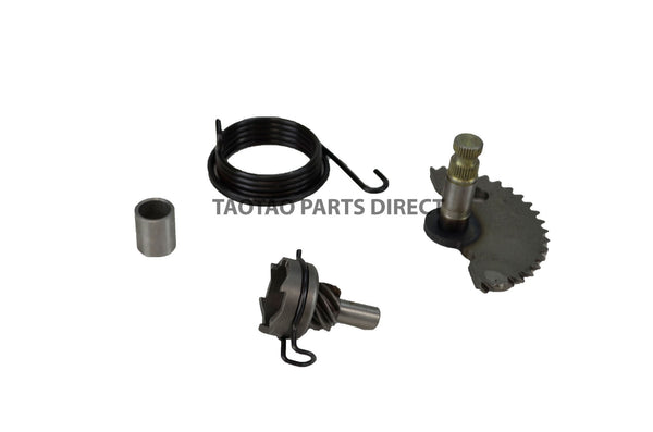 49cc Kickstart Gear Set - TaoTaoPartsDirect.com