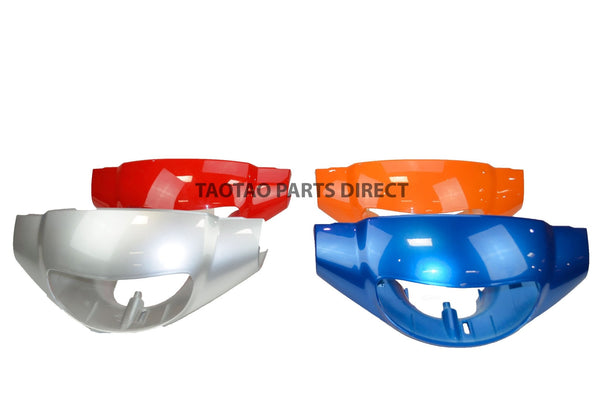 Scooter Parts - ATM50A1 Headlight Housing