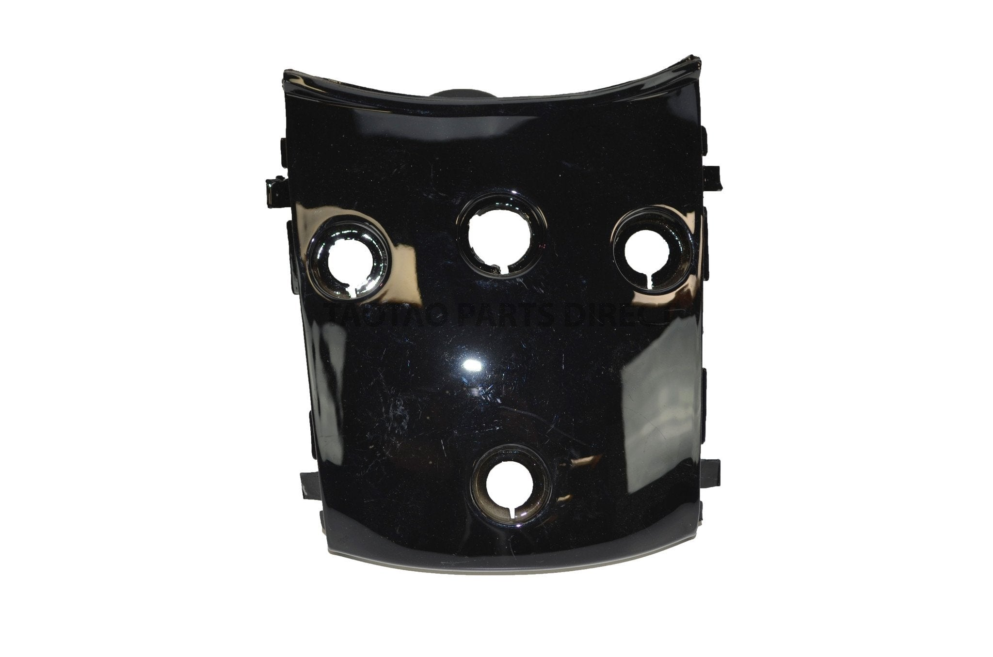 Scooter Parts - CY150B Rear Center Panel