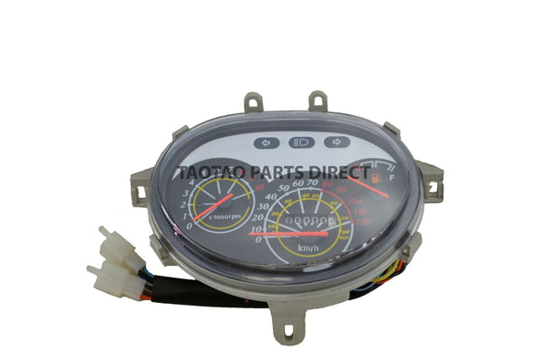Scooter Parts - CY150B Speedometer