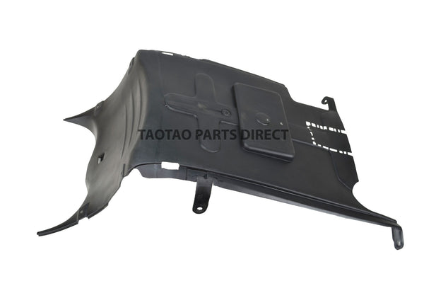 Scooter Parts - CY50A Belly Pan