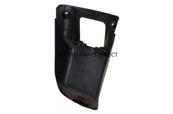 Scooter Parts - CY50A Rear Splash Guard