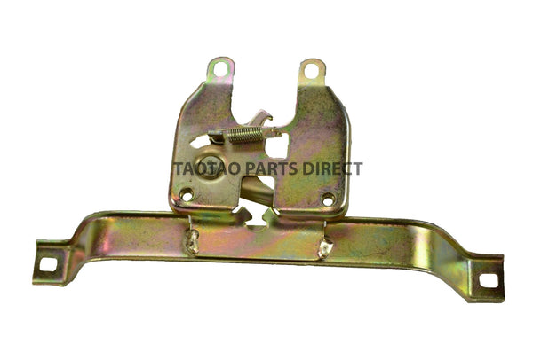 Scooter Parts - CY50A Seat Latch