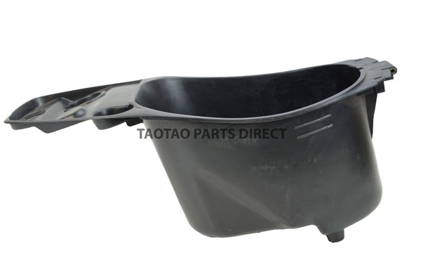 CY50A Under Seat Storage Bucket - TaoTaoPartsDirect.com