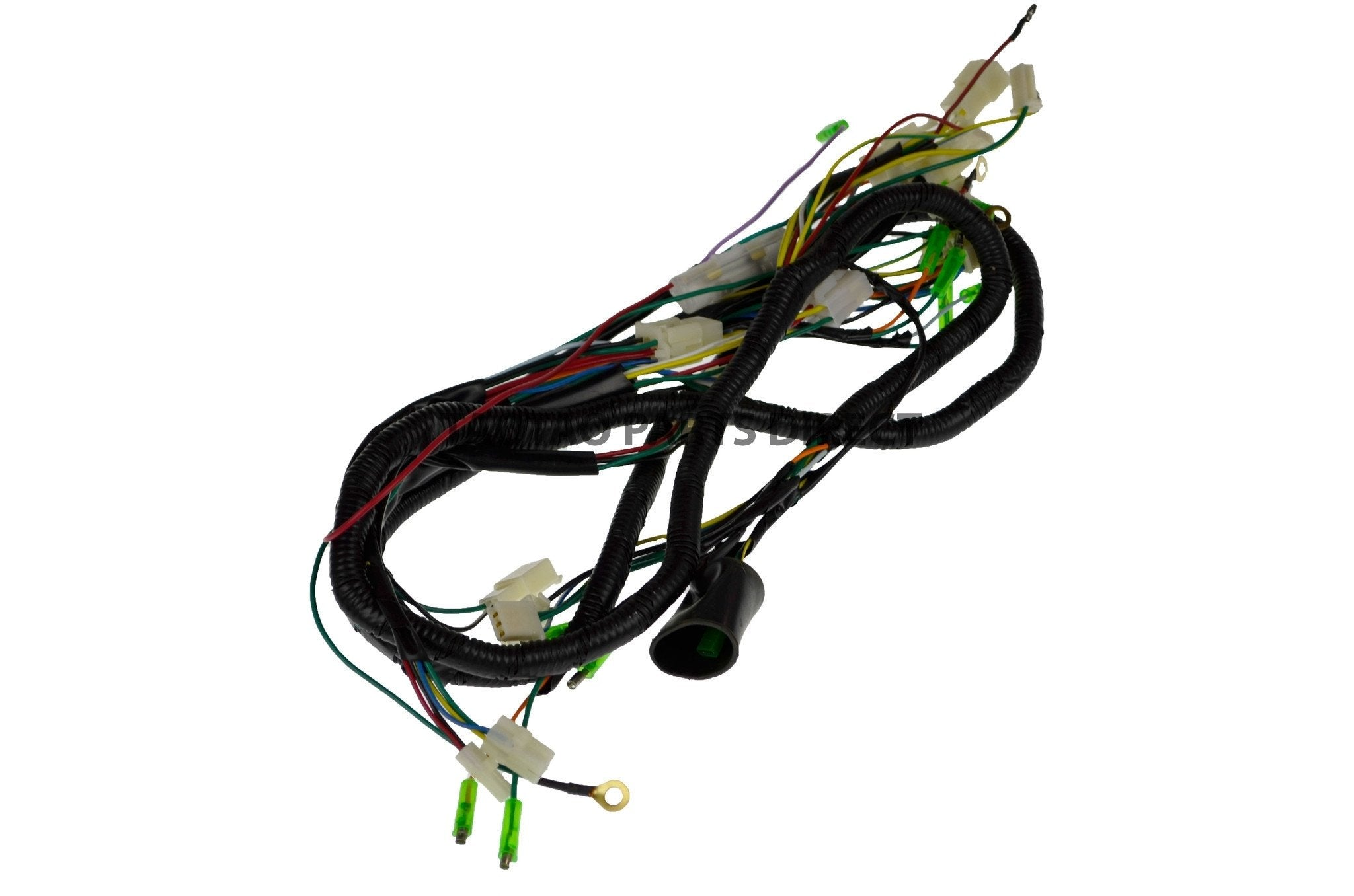 Scooter Parts - CY50A Wire Harness