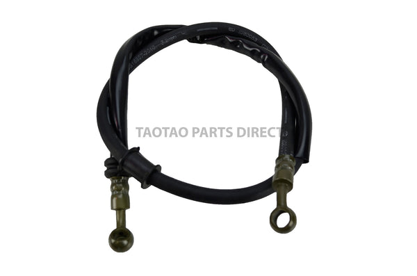 Scooter Parts - CY50B Front Brake Hose
