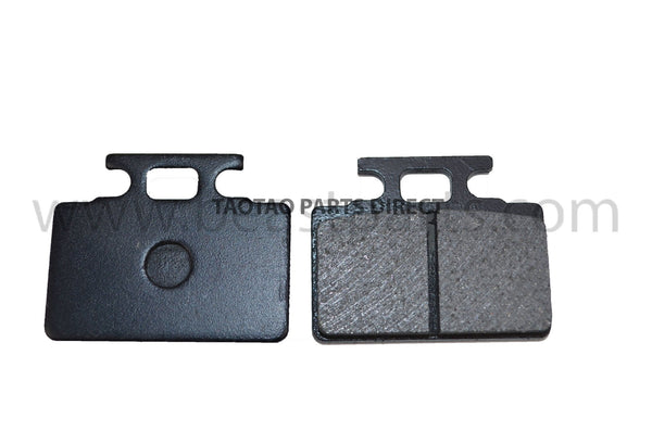 Scooter Parts - CY50B Front Brake Pads