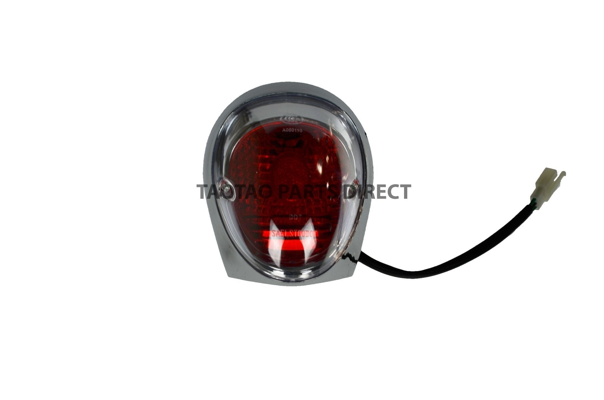 Scooter Parts - CY50B Tail Light