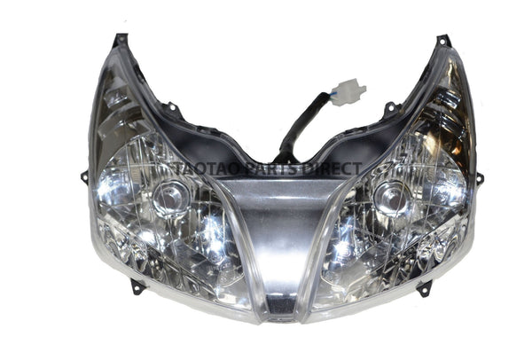 Scooter Parts - Evo 150 Headlight
