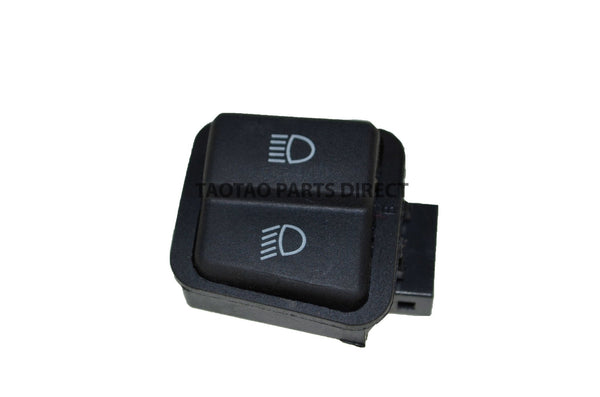 Evo 150 High Beam Low Beam Switch - TaoTaoPartsDirect.com