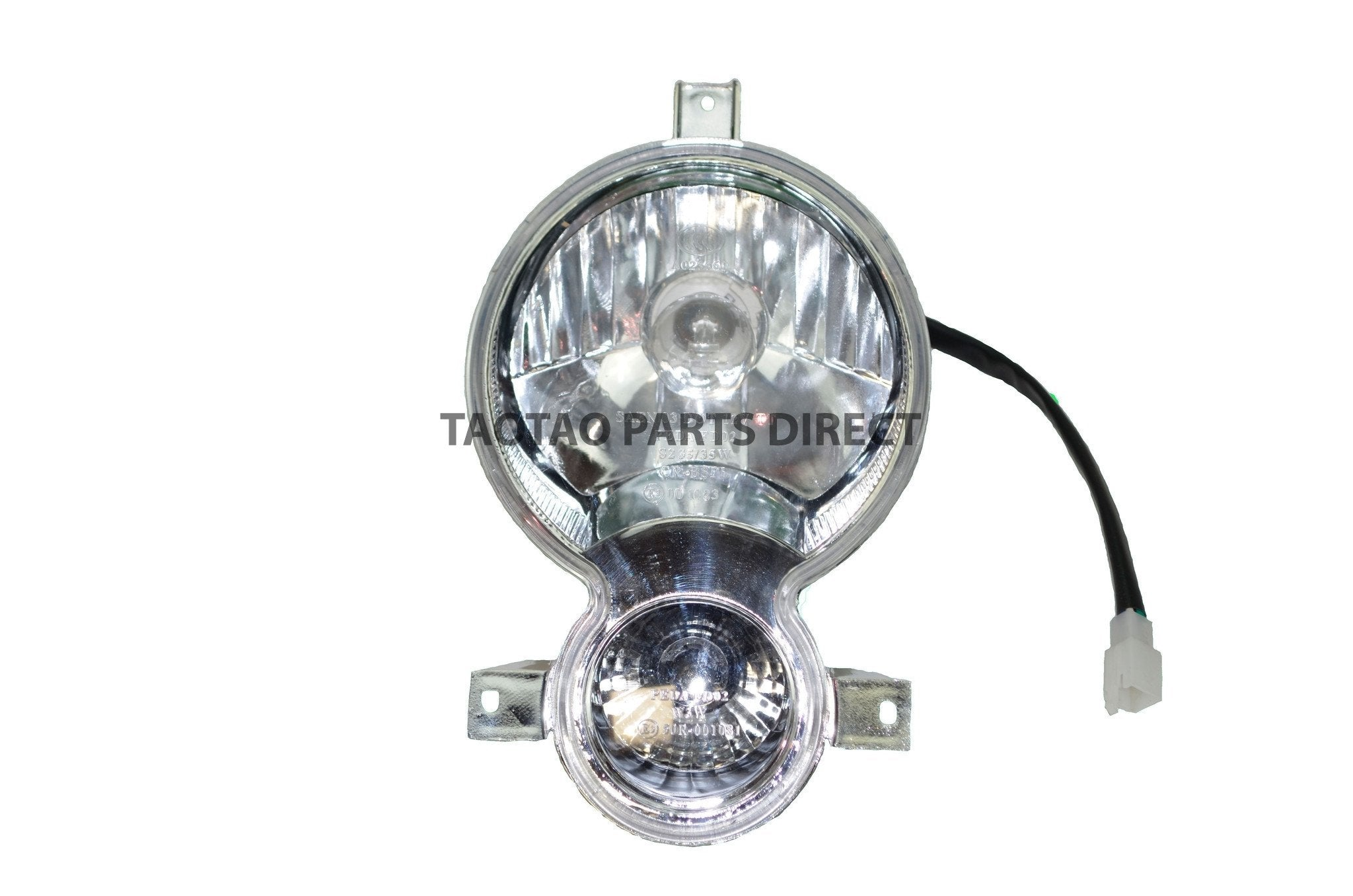 Scooter Parts - Powermax 150 Headlight