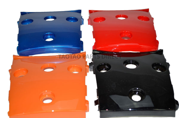 Scooter Parts - Powermax 150 Rear Center Panel