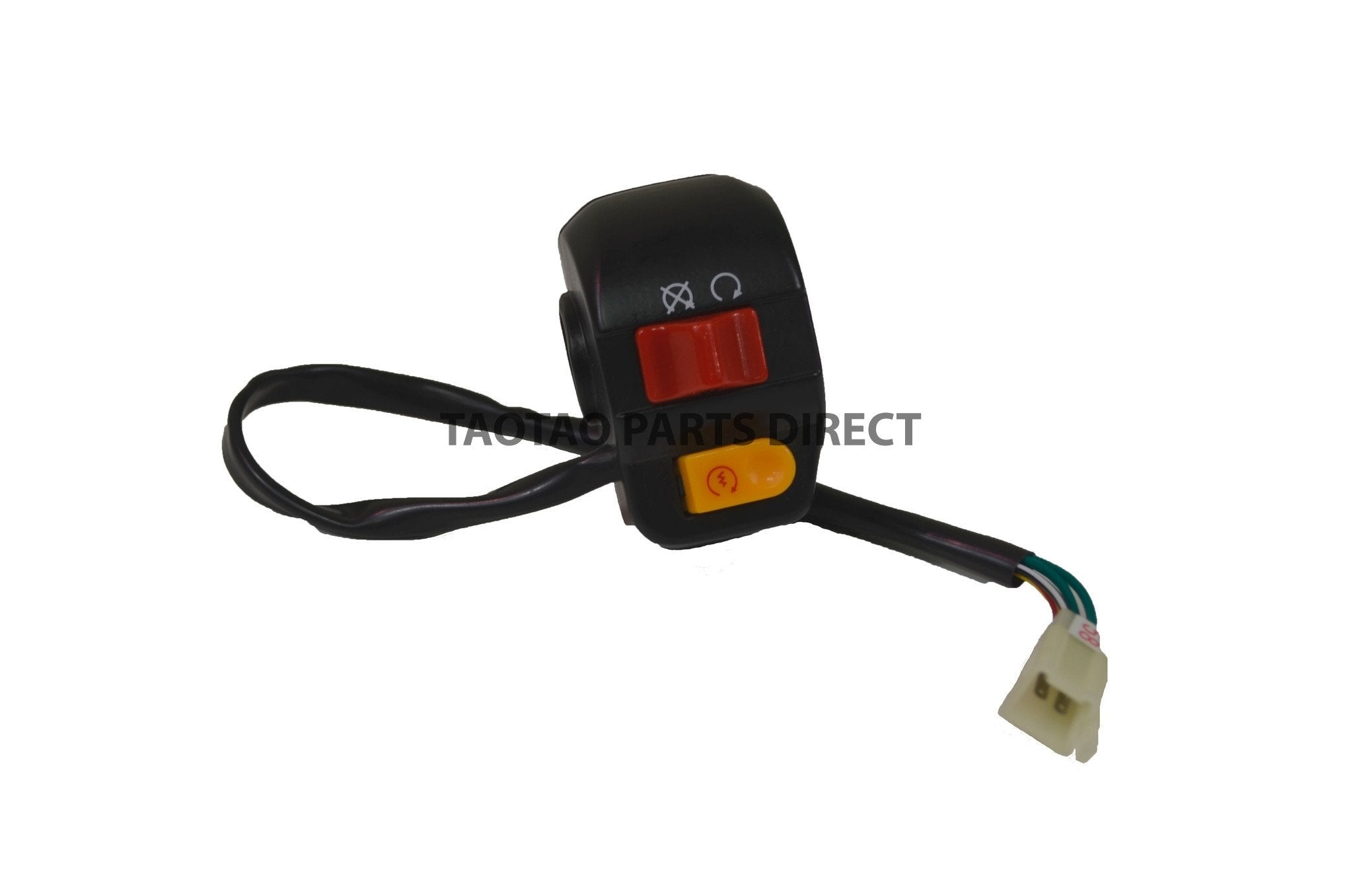 Taotao Parts Direct >> Scooter Right Multifunction Switch | TaoTao Parts Direct