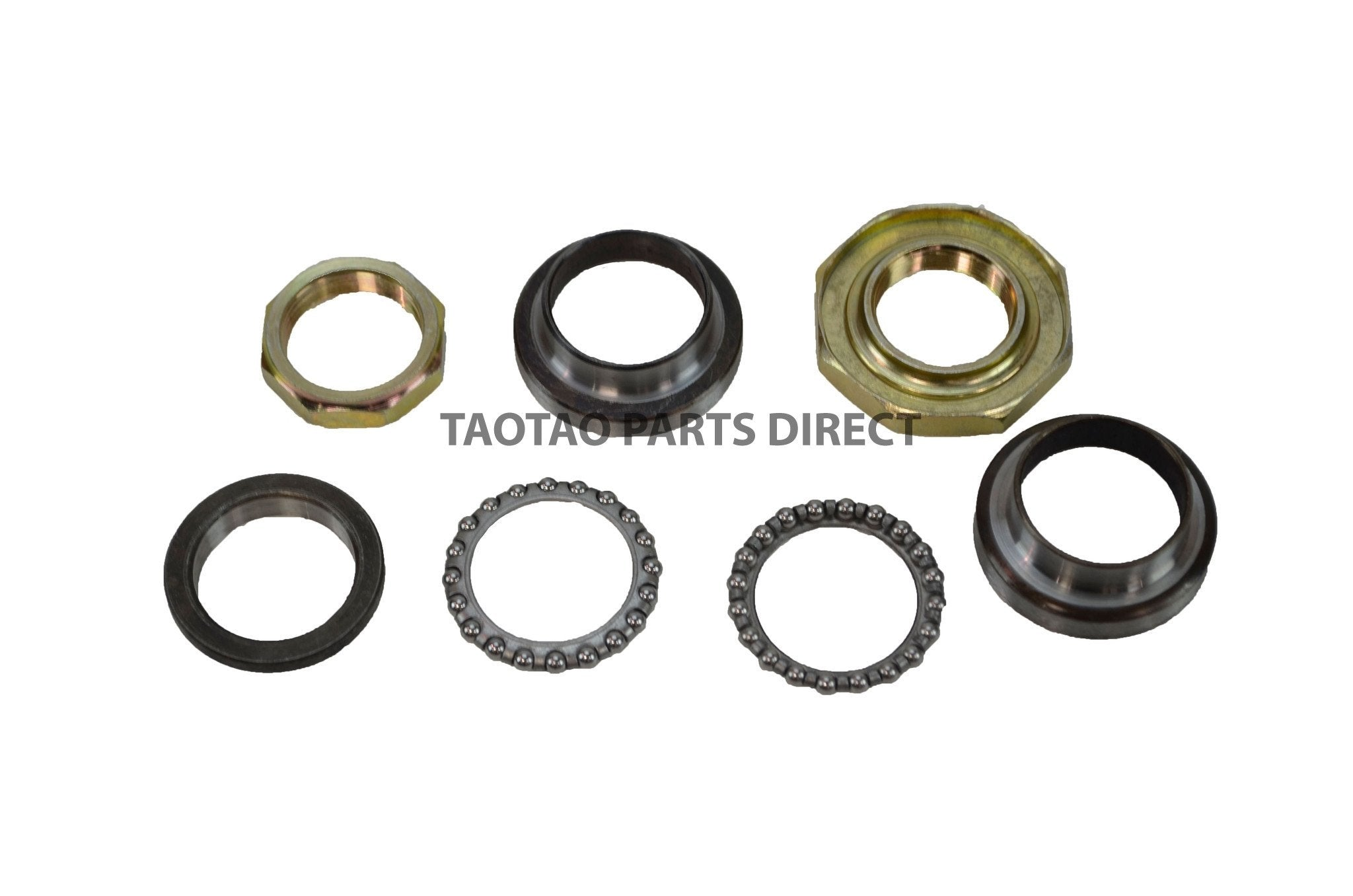 Scooter Parts - Steering Bearings Large