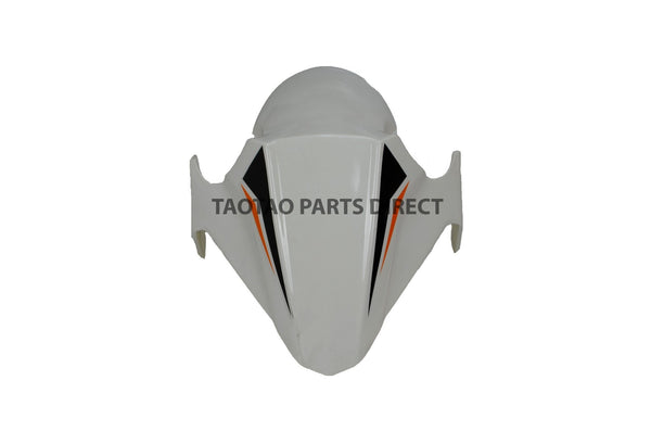 Scooter Parts - Thunder 50 Front Fender