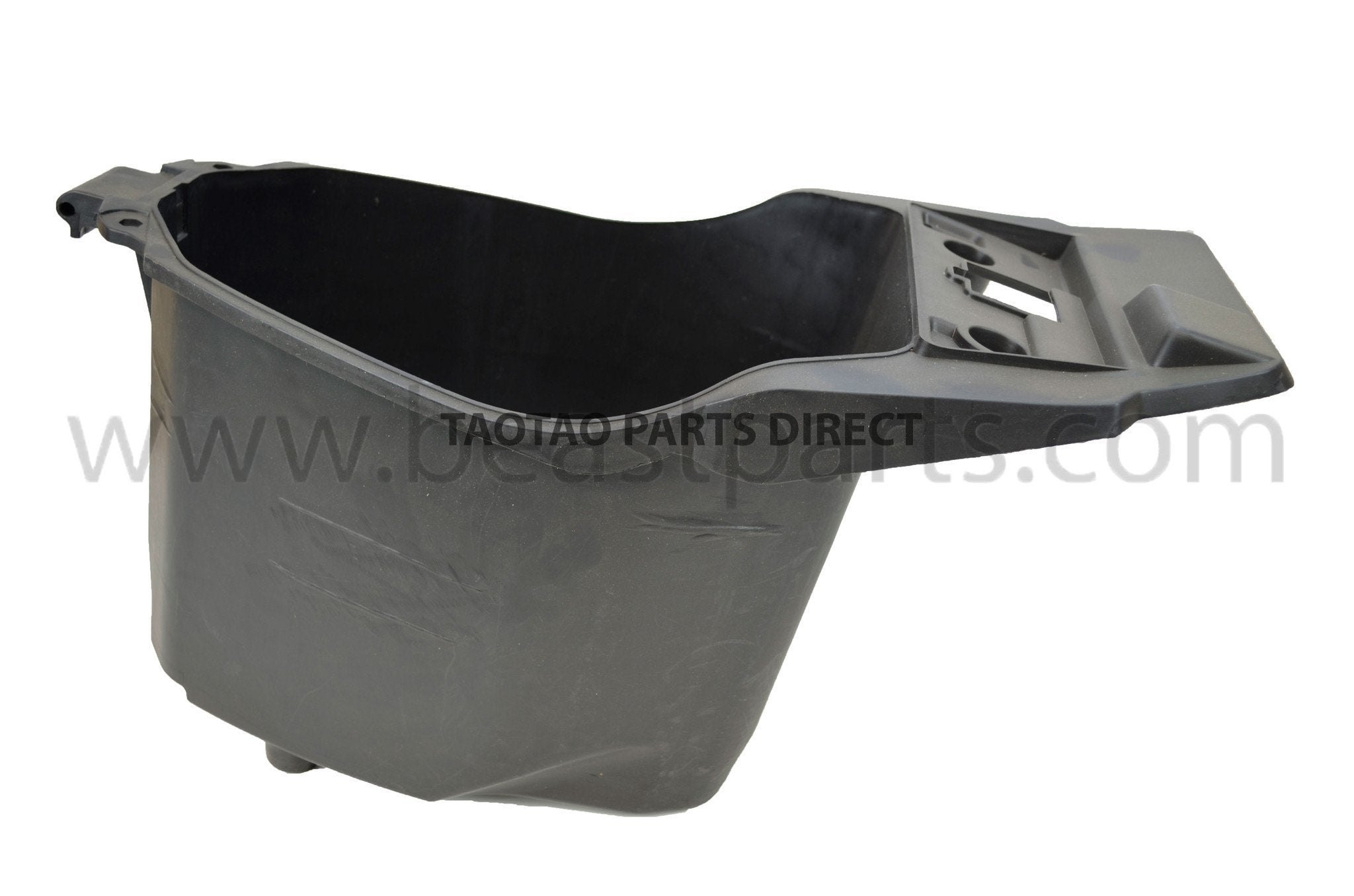 Scooter Parts - Thunder 50 Under Seat Storage Bin