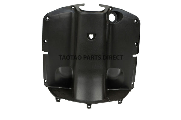 Scooter Parts - Thunder 50 Upper Glovebox Panel