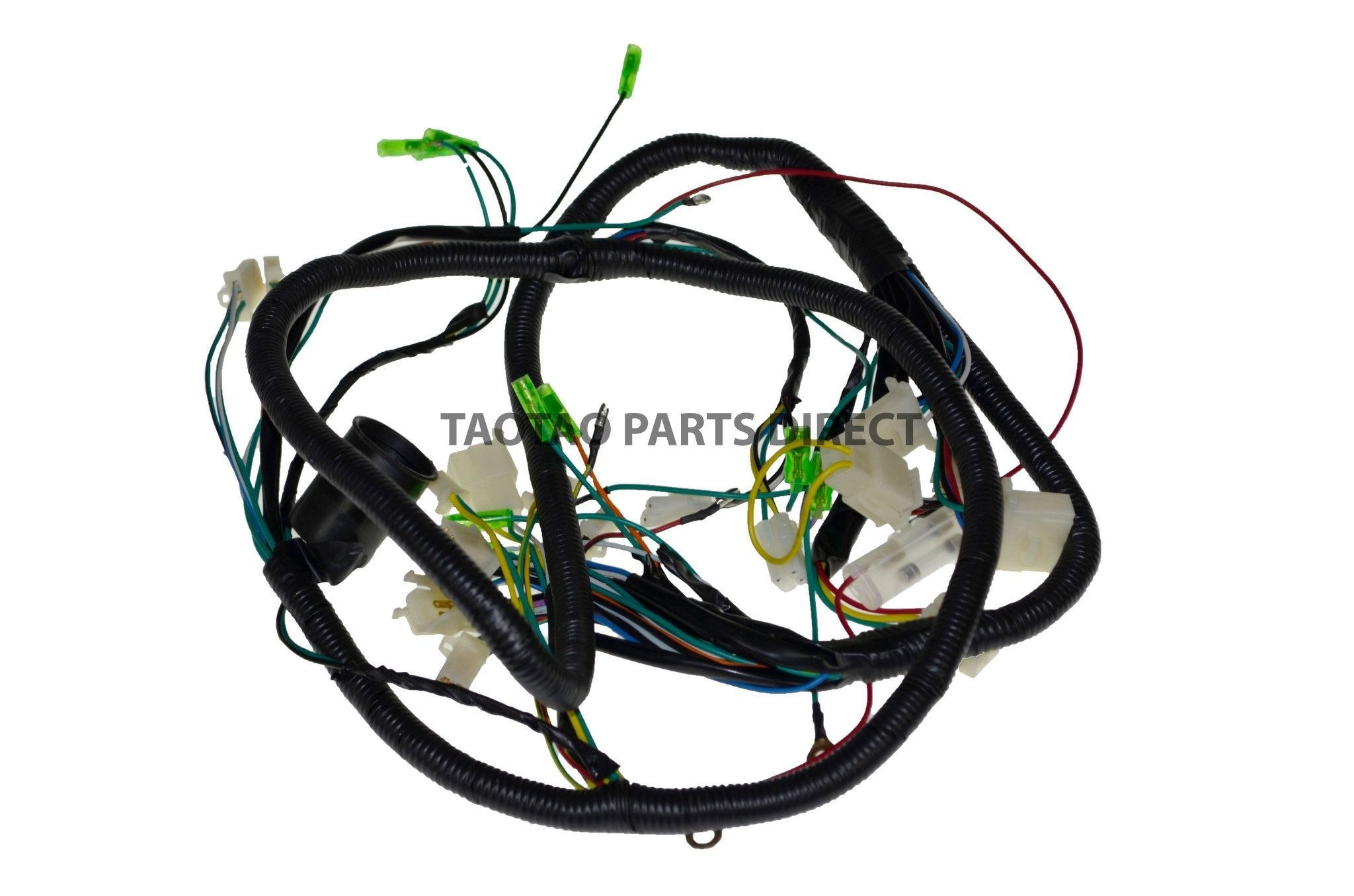 Thunder 50 Wire Harness Taotao Parts Direct Electrical Scooter