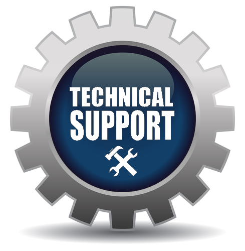 Professional Machine Technical Support