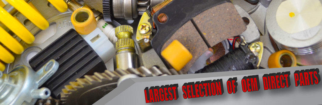 TaoTao Parts Direct | OEM Replacement Parts for TaoTao ATV's, Mopeds