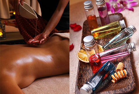 Massages – Spa Arbre à Sens Paris