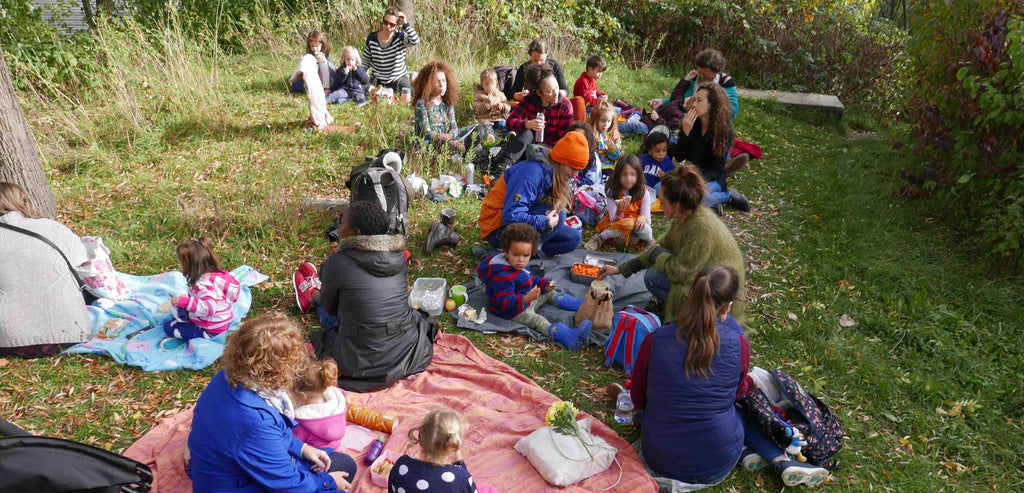 Clapton Common Wild Walk & Picnic, Sunday 3rd March