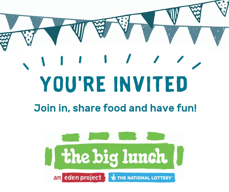 Big Lunch Sunday 2nd June
