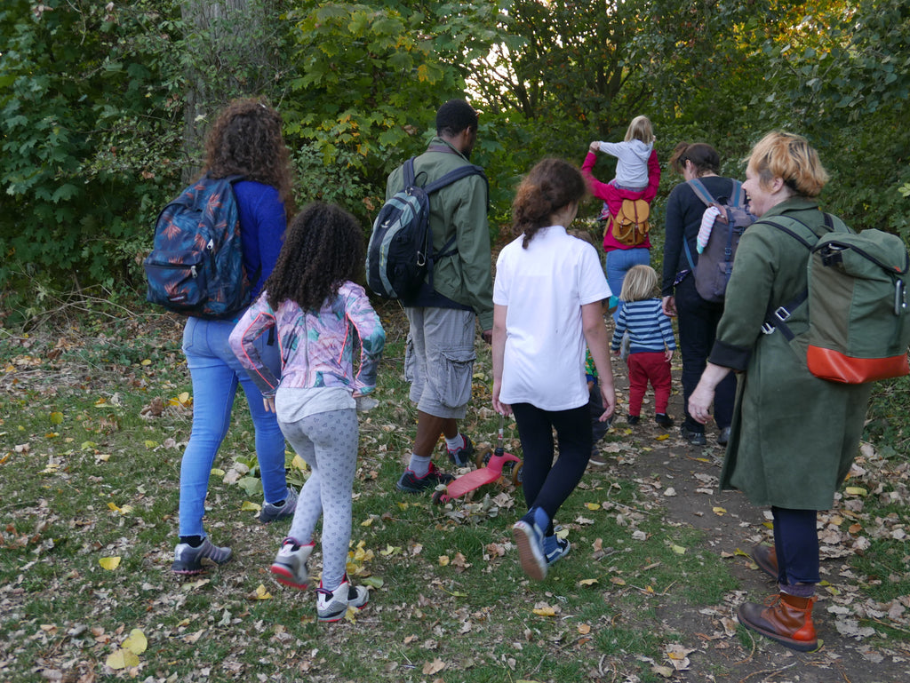 Half Term Wild Walk - Tuesday 23rd October