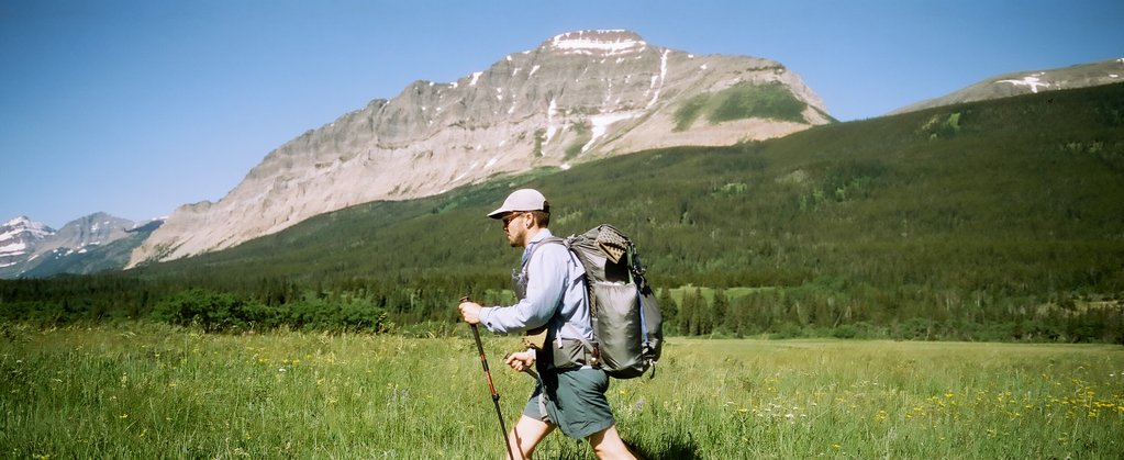 Easily size and fit a backpack - guest post from Gossamer Gear