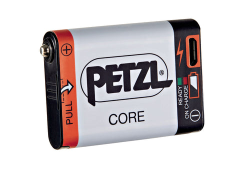 Core USB Rechargeable Battery